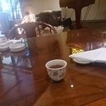 萬珍樓 - お茶