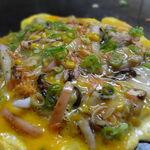 七福 - 料理写真:ボリュームも満点♪お食事に、飲み会に、お気軽にご利用ください!