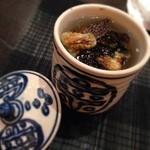 GRAN - ヒレ酒☆  しみるぅー☆