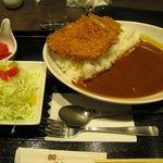 Shunsai - カツカレー