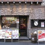 Shunsai - ランチ豊富な店頭