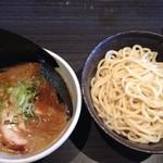 ぶっこ麺らーめん -