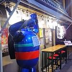 長田いっしん - 鉄人は神戸長田のシンボル