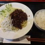 22771859 - ジャージャー麺