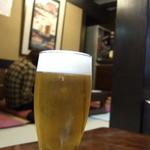 22773128 - 生ビール