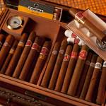 ザバーアルカサル - 『シガー』もキューバ産を中心に初心者向けからスタンダードまで常時20種類以上ご用意。