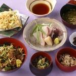 玄海食堂 温や - 料理写真:料理写真