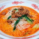 味美 - ◆担担麺