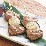 素材屋 - ≪旬の美味≫イベリコ豚とペコロス串 1本294円
