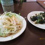 22783743 - 食べ放題の惣菜