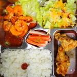 味美 - ◆お弁当も承ります♪ご希望のお料理や金額をご相談ください♪できるだけ対応します!