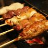 炭火焼鳥 そかろ - 料理写真:名古屋コーチン炭火焼鳥
