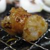 じゃんごー - 料理写真:丸腸・・・ じゃんごー来たなら必ず食べて欲しい一品♪ 札幌では珍しいので是非ご賞味下さい♪