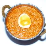 AGNI - 料理写真:自慢のキーマカレーです!