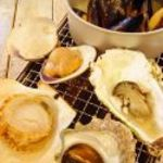 CHICHUKAI UOMARU - 素材そのもののの美味しさを是非!