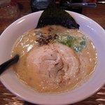 2279157 - 麺 シロ