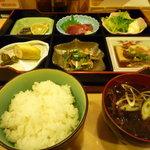 2279707 - 限定10食のお弁当700円也!