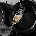生樽スパークリングワイン 伊・フリッツァンテ