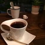 カフェ ジンタ - オリジナルブレンド