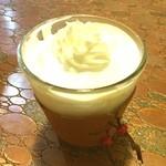 珈琲貴族 - ウィンナーコーヒー