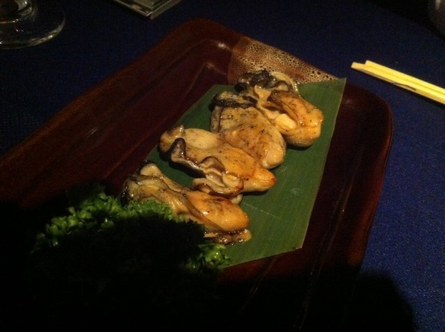 けむり 神田須田町店の料理の写真