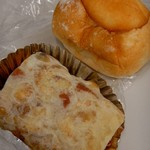 さがレトロ館 ベーカリーコーナー - 料理写真:
