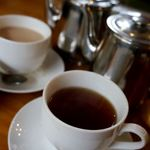 スリランカレストラン&カフェ LAMP - 紅茶