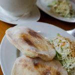 スリランカレストラン&カフェ LAMP - ロティ(スリランカのパン)