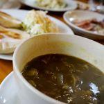 スリランカレストラン&カフェ LAMP - オリジナルスリランカスープカリー・ビーフ