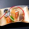 味吉兆 ぶんぶ庵 - 料理写真:旬を感じる厳選した贅沢な食材を使った会席は、御接待、御会食、慶事にもご利用いただけます。