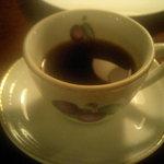 棕櫚  - コーヒー