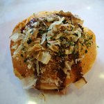 グリムハウス - たこ焼きドーナッツ