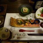 一木一草 - 料理写真:【夕食】♪
