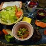 一木一草 - 【朝食】おかずアップ