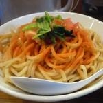 麺屋 蕃茄 - http://umasoul.blog81.fc2.com/blog-entry-1210.html