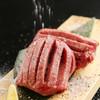 焼肉酒場 にくまる - 料理写真:1頭の牛から150グラムしかとれない超希少部位!!にくまるは原価ド返しで提供します★感動の1品!!