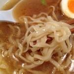 AJI10 - 香味鶏ラーメン 600円