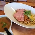 AJI10 - つけ麺 700円