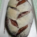 パン工房 PANE イタリアのキッチンより - 全粒粉