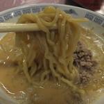 中国料理 小花 - 担々麺