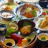 ゆう膳 咲くら - 料理写真:季節の膳