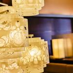 ホテルグランヴィア大阪 ティーラウンジ - くつろぎの一時を過ごしていただけます。