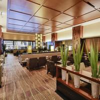 ホテルグランヴィア大阪 ロビーラウンジ - 禁煙、喫煙合わせた130席をご用意しております。