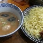 22809771 - 和風とんこつつけ麺
