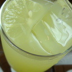 果実園 - レモンジュース