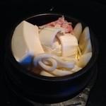 おかやん - 【冬限定】一人鍋