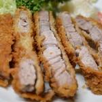 大木洋食店 -