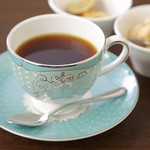 Kokage coffee - 料理写真:「煎りたて・挽きたて・淹れたて」にこだわって丁寧にお出ししています☆記憶に残る一杯になりますように・・・