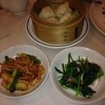 中国新派料理 天安 -