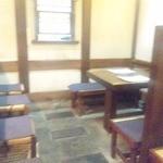 22815190 - テーブル席